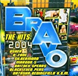 Bravo - The Hits 2004 -