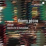 Thierry Pécou (1965- ) 61eSUeTKqgL._SS160_