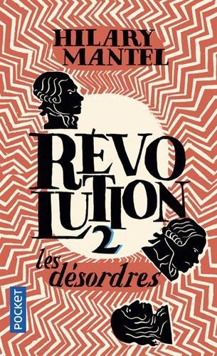 Révolution, Tome 2 : Les désordres