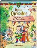 Ritter Vincelot: Wettstreit um die Zauberflöte (Vincelot (Bilderbücher)) - Ellen Alpsten