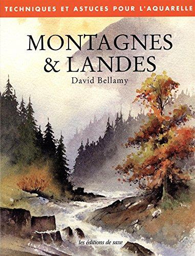 Montagnes et landes par David Bellamy
