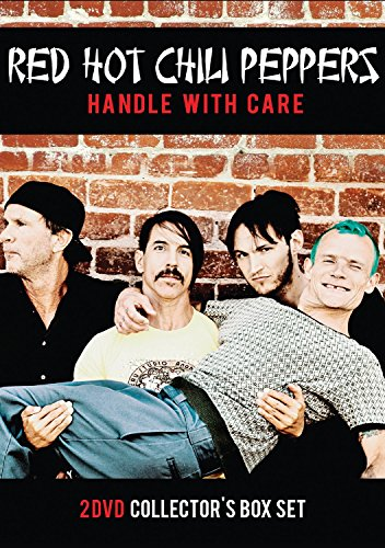 Red Hot Chili Peppers - Handle With Care (2 Dvd)