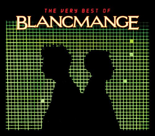 Blancmange: Very Best of (Audio CD)
