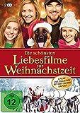 DVD Cover 'Die schönsten Liebesfilme zur Weihnachtszeit [2 DVDs]