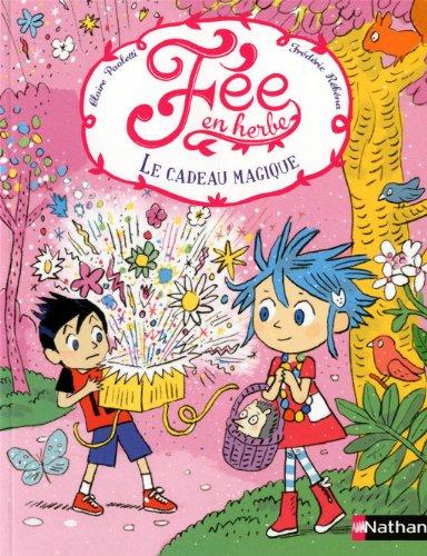 "<a href=""/node/1602"">Le cadeau magique</a>"