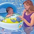 SHOBDW Siège de flotteur Bateau de bébé Bague de piscine Natation gonflable Natation Raft Kid Water Car