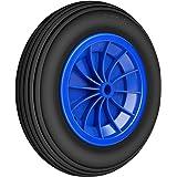 Forever Speed Kruiwagenbanden, kruiwagenwiel, massief rubber, 3,50-8, lekvrij, steekwagenwiel, banden, kruiwagen, steekwagen,