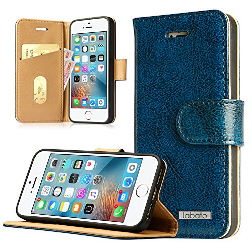 labato-iphone-se-genuine-leather-case-iphone-5s-wallet-case-stand-case-protective-cover-sleeve-case-