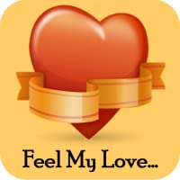 Feel My Love - Free (Valentine Special)