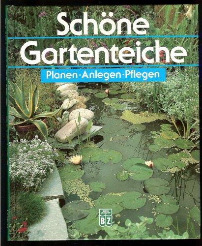 Gartenteich Handbuch Wasser