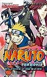 Naruto Anime Comic nº 02 ¡Batalla ninja en la tierra de la nieve!