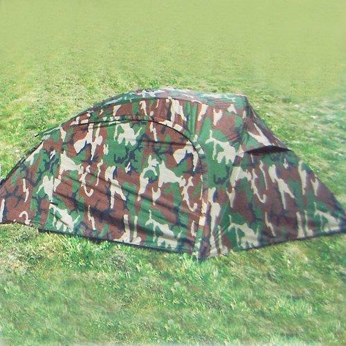 Mil-tec-One-Man-Woodland-Recon-Tent
