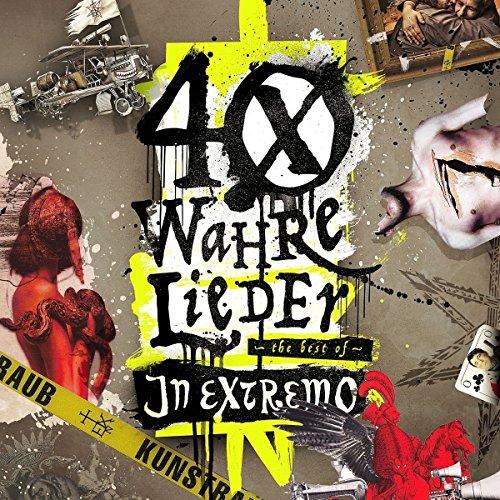 40 wahre Lieder – The Best Of
