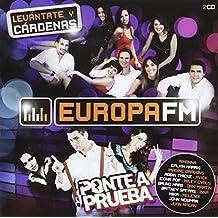 Europa FM: Levántate y Cárdenas / Ponte a Prueba vol. 3