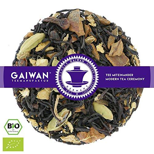 N° 1206: tè nero biologique in foglie
