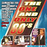 Words don't come easy & other SMASH Hits (CD Compilation, 16 Tracks, Various, Diverse Artists, Künstler) Moti Special - Cold Days, Hot Nights / Samantha Fox - Touch Me / Icehouse - Hey Little Girl / Dave Stewart & Barbara Gaskin - It's My Party / F.R. David - Words u.a.