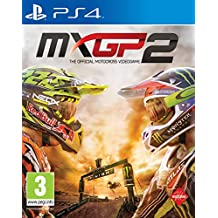 Mxgp 2 : The Official Motocross VIdeogame - [Edizione: Francia]