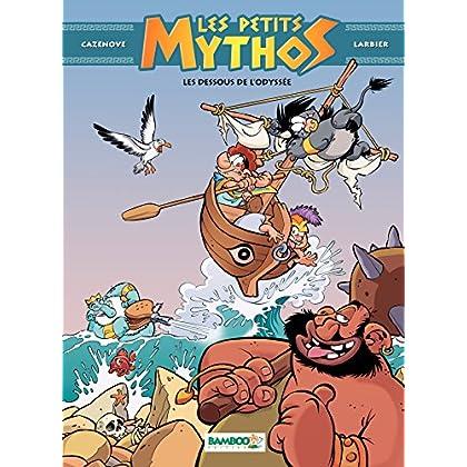 Les Petits Mythos: Les dessous de l'Odyssée