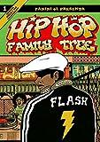 Hip-hop family tree: 1
