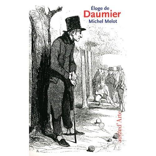 Eloge de Daumier
