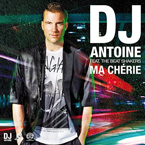 Ma cherie (feat. The Beat Shakers)