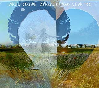 Dreamin' Man Live '92' (B001COVD1I) | Amazon Products