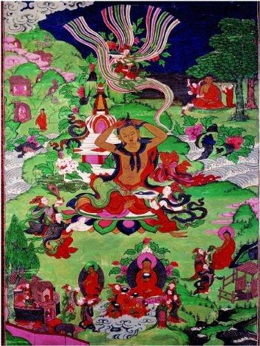 International Publishing 0901N26038b-Buddha 's Life, clásica Puzzle
