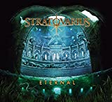 Stratovarius: Eternal [Vinyl LP] (Vinyl)