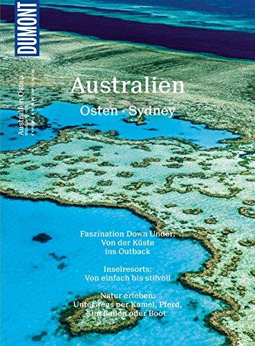 DuMont BILDATLAS Australien Osten, Sydney (DuMont BILDATLAS E-Book)