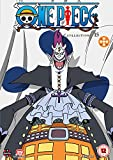 One Piece (Uncut) Collection 15 (Episodes 349-372) [DVD] [UK Import]