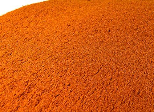 Cayenne-Pfeffer rot gemahlen Naturideen® 100g (Tee Cayenne-pfeffer)
