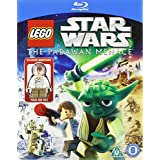 LEGO Star Wars: The Padawan Menace [Blu-ray] - Includes Lego Figure