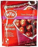 #8: MTR Tasty Delights Sweet Mix Gulab Jamun, 100g