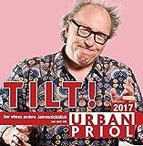 Urban Priol ´Tilt! Der Jahresrückblick 2017´ bestellen bei Amazon.de