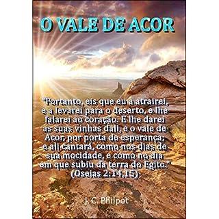O Vale De Acor (Portuguese Edition)