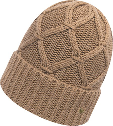 New Era Cashmere Blend Cuff W Beanie (New Era Hats Schnee)