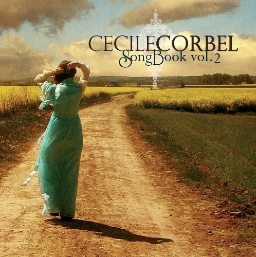 Songbook 2 by Corbel, Cecile (2008-12-30) - 12 Corbel