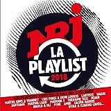 La Playlist Nrj 2018 (3CD Cristal)