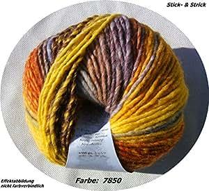 Katia - AZTECA - Katia - Jaune 7850