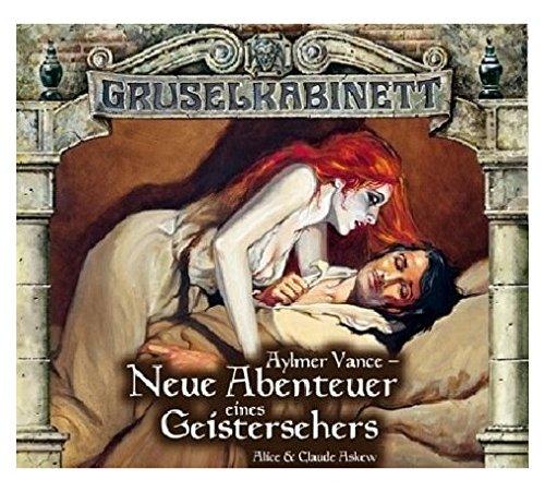 Aylmer Vance - Neue Abenteuer eines Geistersehers (Belle Kleine Abenteuer)