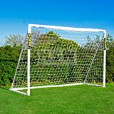 FORZA – wetterfestes Fußballtor 3x2m