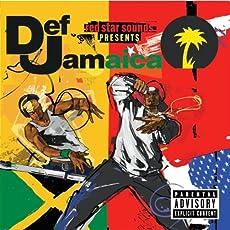 Def Jamaica [Vinyl LP]