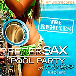 Pool Party (Sh*t I'm Wasted) [Explicit] (Solidus Remix Edit)