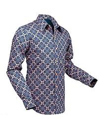 vetement psychedelique chemises homme v tements. Black Bedroom Furniture Sets. Home Design Ideas
