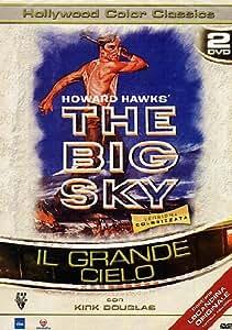 Il Grande Cielo (Special Edition) (2 Dvd)