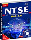 NTSE – National Talent Search Examination  with CD: Top Guide , with Fully Solved Previous Years' Question Papers, Model Test Papers and Incisive ... To Successfully Crack the Ntse Examination