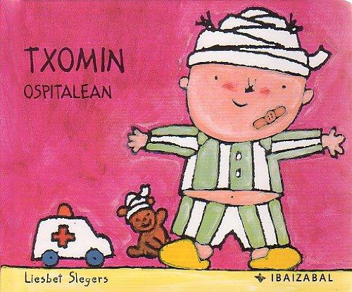 Txomin Ospitalean (Txomin Bilduma) por Liesbet Slegers