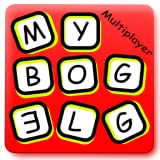 MyBoggle Multijoueur Extreme