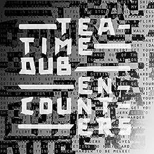 Teatime dub encounters by underworld iggy pop for Iggy pop t shirt amazon