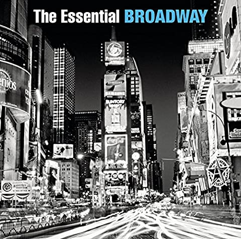 The Essential : Broadway